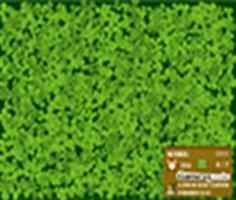 A Four Leaf Clover